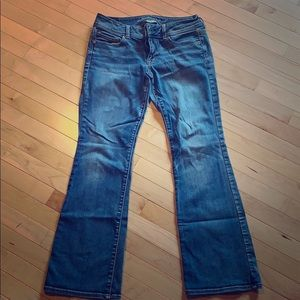 AE Boot Cut Jeans